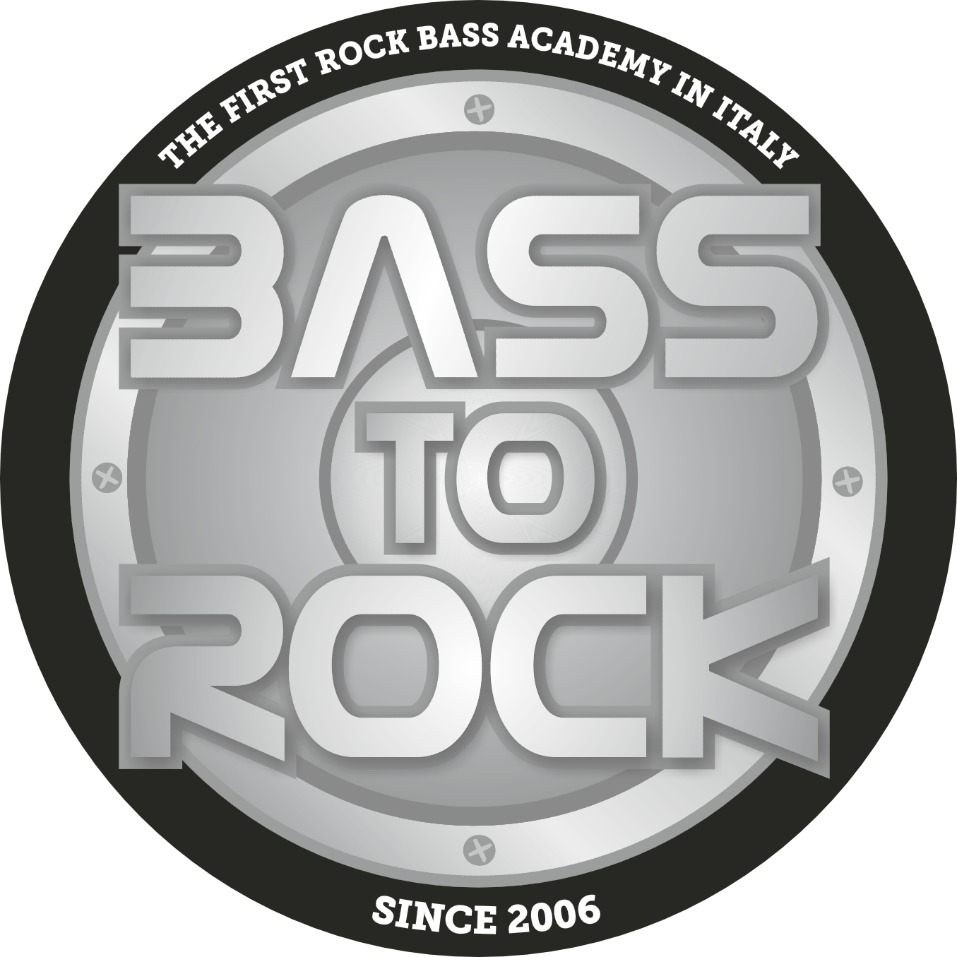 Accademia Bass to Rock